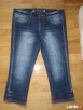Jeans bermudy damskie - 3