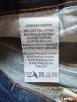 Jeans bermudy damskie - 8