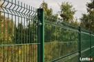 Przęsło ogrodzeniowe 125x200 cm 150x200 cm P3 - 7