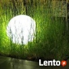 Świecące kule do ogrodu Wrocław