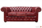 Sofa Chesterfield Classic- skórzana - 2