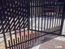 Przęsło ogrodzeniowe 125x200 cm 150x200 cm P3 - 3