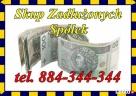 Przejmiemy Kupimy Zadłużone Spółki 884-344-344 Poznań