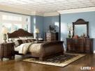 Meble stylowe Stylowa sypialnia Meble do salonu sypialni. - 1