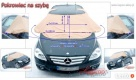 Pokrowiec samochodowy na szybę - Antyszronowy - 4
