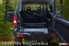 Mata samochodowa do bagażnika DLA MYŚLIWYCH-SUZUKI JIMNY - 4