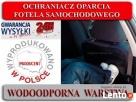 Ochraniacz samochodowy Osłona na tył fotela - Uniwersalna - 1