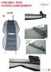 Mata-Nakładka na przednie siedzenie samochodowe-Uniwersalna - 3