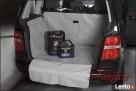 Mata samochodowa do bagażnika - dopasowana do modelu - 5