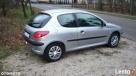 Sprzedam Peugeot 206 1.1 Barcin