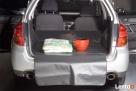 Mata samochodowa do bagażnika - dopasowana do modelu - 3