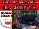 Mata samochodowa do bagażnika DLA MYŚLIWYCH-SUZUKI JIMNY - 1