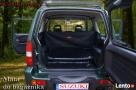 Mata samochodowa do bagażnika DLA MYŚLIWYCH-SUZUKI JIMNY - 3