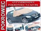 Pokrowiec samochodowy na szybę - Antyszronowy - 1