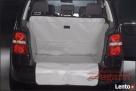 Mata samochodowa do bagażnika - dopasowana do modelu - 7