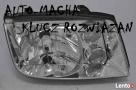 VW Bora 98-05 reflektor NOWY WYSYLKA