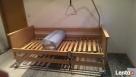 Łóżko Rehabilitacyjne Regulacja Materace Burmeier Tapczan Woźniki