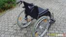 Wózek Inwalidzki B+B solidny Woźniki