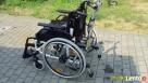 Wózek Inwalidzki Wspomagany Silnikiem DIETZ Woźniki