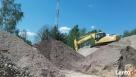 ziemia ogrodowa/piach,żwir,kruszywa budowlane