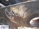 Szybkozłącze hydrauliczne Fi 60 mm. Chojnów
