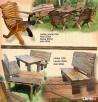 Drewniane meble ARTstyle, solidne i bardzo trwałe, - 3