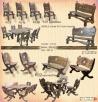 Drewniane meble ARTstyle, solidne i bardzo trwałe, - 1