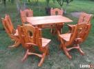 Drewniane meble ARTstyle, solidne i bardzo trwałe, - 6