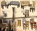 Drewniane meble ARTstyle, solidne i bardzo trwałe, - 5