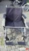 Wózek Inwalidzki MEYRA ORTOPEDIA 40cm i 49cm jak nowy Woźniki
