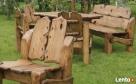 Drewniane meble ARTstyle, solidne i bardzo trwałe, - 7