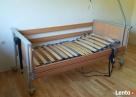 Łóżko Rehabilitacyjne Regulacja 3 stopniowa Woźniki