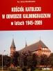 Kościół w obwodzie Kaliningradzkim Olsztyn
