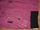 Reserved kurtka w krateczkę 10-11lat jak NOWA - 3