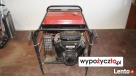 Agregat prądotwórczy FOGO FV 15000 E wynajem prądowy od ręki Piotrków Trybunalski