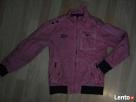 Reserved kurtka w krateczkę 10-11lat jak NOWA - 1