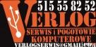 VERLOG Serwis i Pogotowie Komputerowe 24/7 Łapy