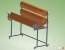 Stojak na folie - przewijarka do materiałów - 2