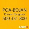 Pomoc drogowa w Łodzi, holowanie i transport24h - 1