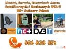 Ustawianie Serwis Montaż Anten Satelitarnych Nieporęt 70zł Nieporęt