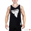 TREC WEAR MENS - PLAYHARD - JERSEY 007/BLACK