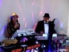 Zespół muzyczny i jako Dj - je śpiewają grają Duet mieszany - 3
