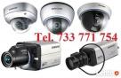 Montaż kamer Miedzyzdroje.Monitoring ,telewizja przemysłowa Międzyzdroje