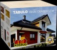Deska Dekoracyjna TABULO KOMPLET 1m2 - Gotowa w kolorze - 4