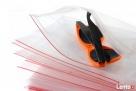 Woreczki strunowe, wytrzymałe, wielokrotnego użytku - 6