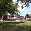 Domki nad jeziorem Głębokim