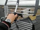 Ustawianie Serwis Montaż Anten Satelitarnych Wawer Rembertów - 8