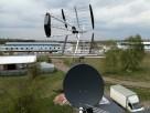 Ustawianie Serwis Montaż Anten Satelitarnych Wawer Rembertów - 4