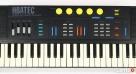 Keyboard HBATEC + zasilacz + futerał - 3