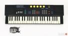 Keyboard HBATEC + zasilacz + futerał